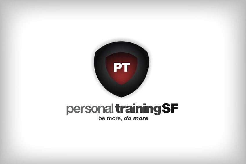Logo design for personal training san francisco