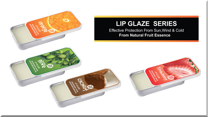 Lip balm packing2