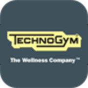 Case technogym logo thumb